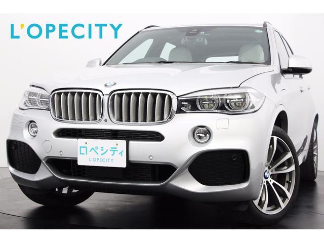 BMW xDrive 40e Mスポーツ サンルーフ オートトランク