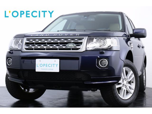 Photo of LAND_ROVER FREELANDER 2 FINAL EDITION / used LAND_ROVER
