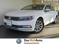VW パサート純正ナビ 純正アルミ LEDヘッドライト 新車保証継承