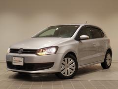 VW ポロコンフォートライン ETC マニュアルAC