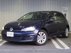 VW ゴルフキセノン ACC セーフティー機能標準