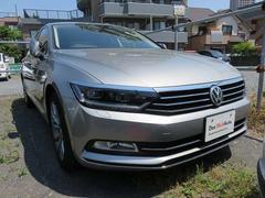 VW パサート新車保証継承 純正SDナビ キセノン 純正アルミ ETC