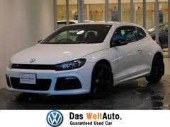 VW シロッコレカロシート フルセグ ETC キセノン