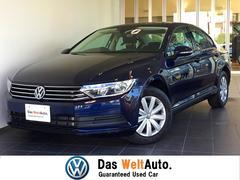 VW パサートトレンドライン ETC PDC フロントアシスト