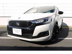 シトロエン DS4クロスバック ブルーHDi 当社管理車両 新車保証継続