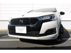 シトロエン DS4クロスバック ブルーHDi 新車保証継続 ETC 試乗車UP