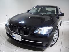 BMWアクティブハイブリッド7SR地デジBカメラAUTOトランク
