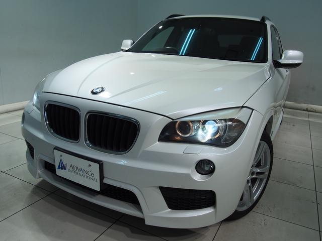 BMW xDrive 20iMスポ電子シフト8AT外HDDナビ地デジ
