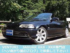 BMW330Ciカブリオレ インダッシュナビ&TV バックカメラ