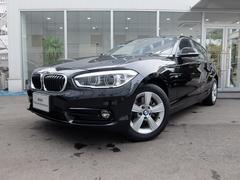 BMW118d スポーツ2年保証付 純正ナビ Bカメラ LED