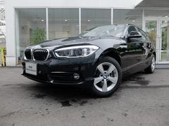 BMW118i スポーツ2年保証付 コンフォート Pサポ−ト