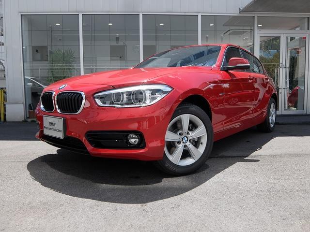 BMW 118i スポーツ 2年保証付 コンフォート Pサポート