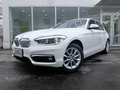 BMW118d スタイル 2年保証付 コンフォート Pサポート