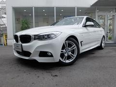 BMW320iGT Mスポーツ 2年保証付 ACC 純正ナビ
