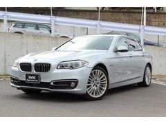 BMWアクティブハイブリッド5 ラグジュアリー 後期型 弊社下取