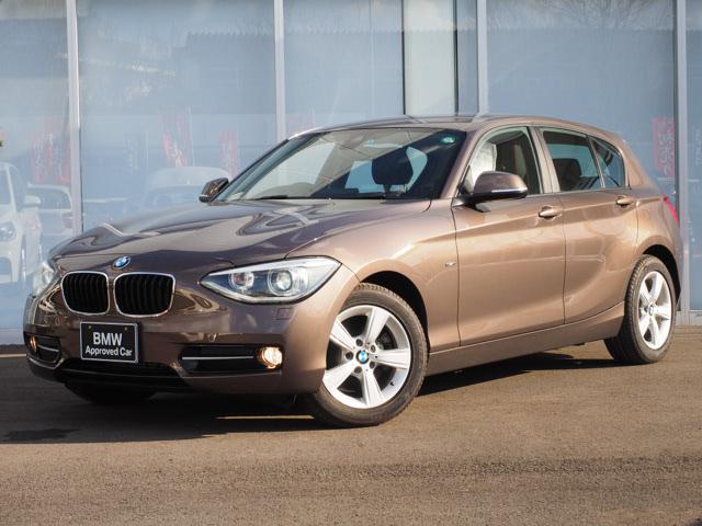 BMW 1シリーズ 116i スポーツ (検30.5)