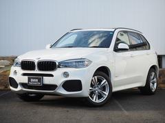 BMW X5xDrive 35d Mスポーツ パノラマS/R