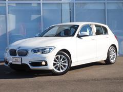 BMW118d スタイル 衝突警告 LED バックカメラ
