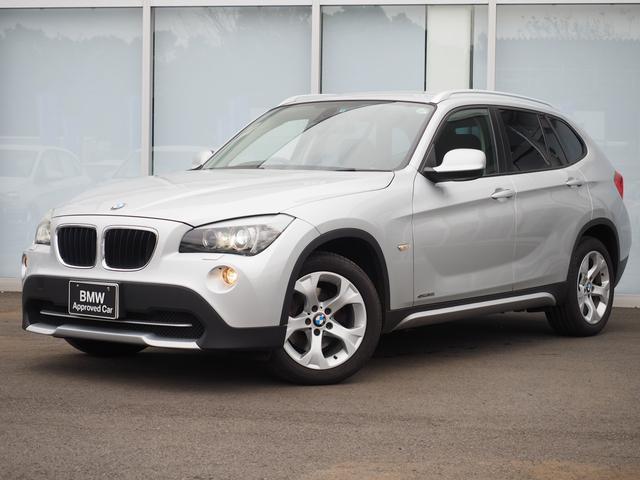 BMW X1 sDrive 18i 弊社下取車両 ETC HID ...