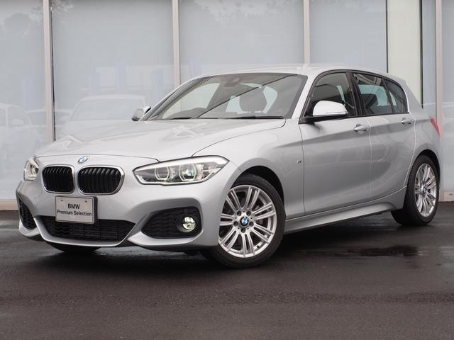 BMW 1シリーズ 118i Mスポーツ 弊社デモカー クルーズコ...