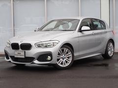 BMW118i Mスポーツ 弊社デモカー クルーズコントロール