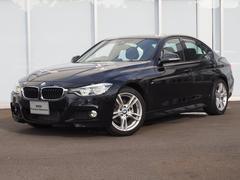 BMW318i Mスポーツ 弊社デモカー LEDヘッドライト