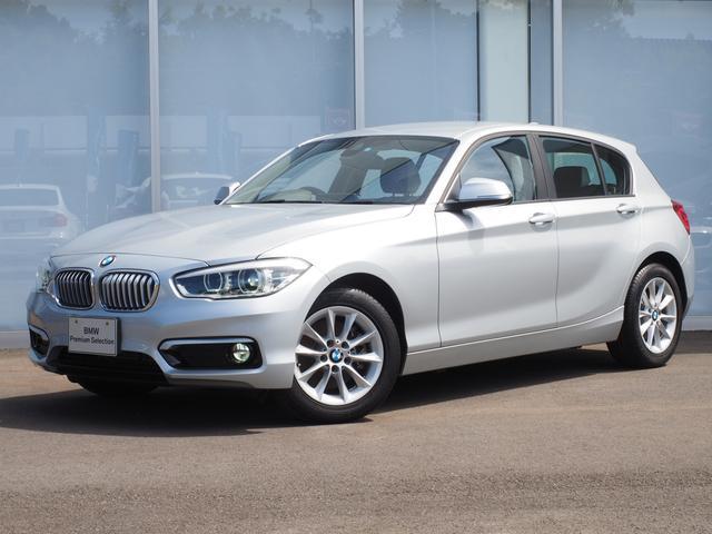 BMW 1シリーズ 118d スタイル バックカメラ LEDライト...
