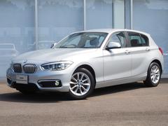 BMW118d スタイル バックカメラ LEDライト 16AW