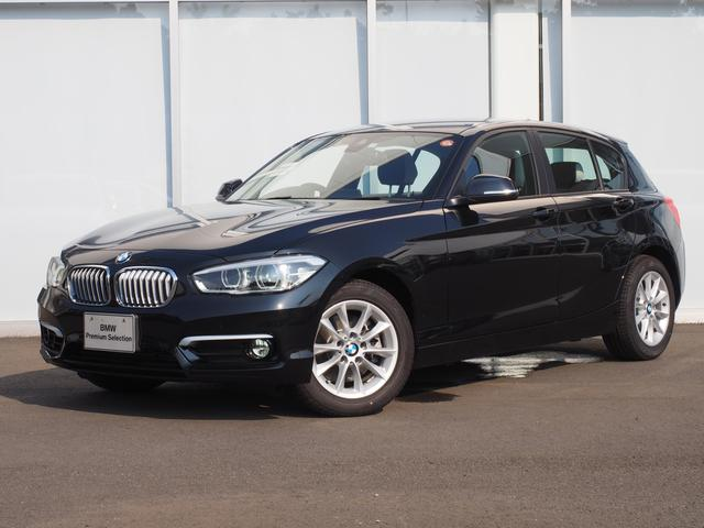 BMW 1シリーズ 118i スタイル 16AW LED バックカ...