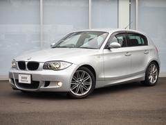 BMW116i Mスポーツパッケージ 社外HDDナビ