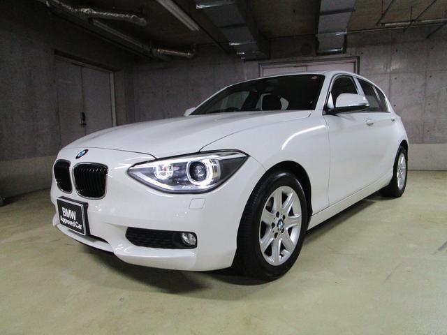 BMW 1シリーズ 116i (検29.12)
