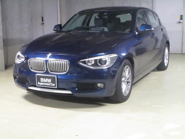 BMW 1シリーズ 116i スタイル (検29.8)