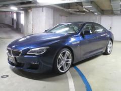 BMW640iグランクーペ Mスポーツ LED・ACC・サンルーフ