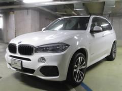 BMW X535i Mスポーツ セレクトPKG・ACC・20インチ