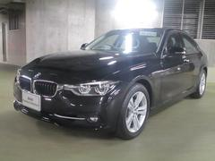 BMW330eスポーツ デモ車・ACC・ナビ・カメラ・PDC