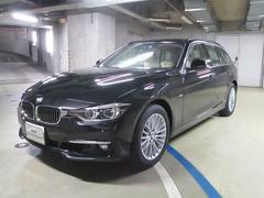 BMW318iツーリング ラグジュアリーナビ・カメラ・PDC