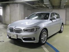 BMW118d スタイル バックカメラ