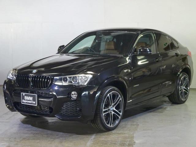 BMW xDrive 28i Mスポーツ 20インチAW 茶革