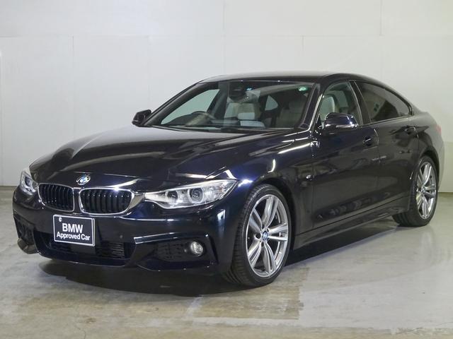 BMW 428iグランクーペ Mスポーツ アクティブクルーズ