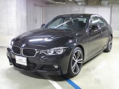BMW320dMスポ・液晶メーターダイナミック・Mサス・19AW