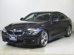 BMW435iグランクーペMスポーツ サンルーフ・・ACC・Mサス