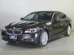 BMWアクティブハイブリッド5 ラグジュアリー・サンルーフ・ACC