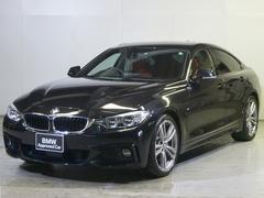 BMW435iグランクーペ Mスポーツ LED・ACC・サンルーフ