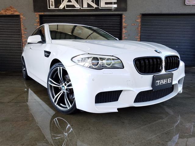 BMW 5シリーズ サブコンチュー...