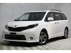シエナSE 新車並行 日本未発売モデル ワンオーナー 3.5L
