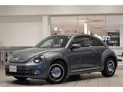 VW ザ・ビートルスペシャル・バグ 純正ナビ ETC リアカメラ 認定中古車