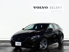 ボルボ V40 2016年モデル D4 SE クリーンディーゼル 本革(ボルボ)