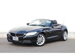 BMW Z4sDrive20i Mスポーツ 純正ナビ 1オーナー 禁煙車