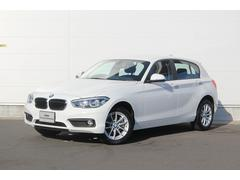 1シリーズ(BMW) 118i 中古車画像