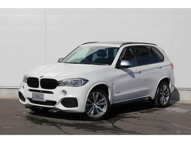 BMW X5 X5 xDrive35iMスポーツ セレクトPKG ...